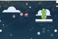 Angry Birds Navidad
