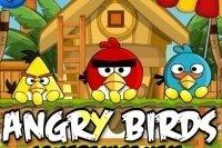 Angry Birds de vuelta al nido