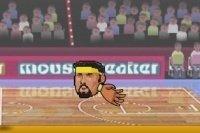 Baloncesto cabezudo
