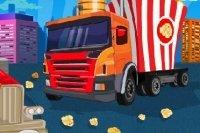 Batalla de Food trucks
