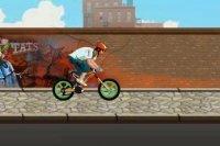 BMX de Estilo Libre