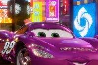Buscando Letras Cars 2