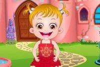 Cambio de Imagen de Baby Hazel