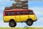 Carreteras en mal estado