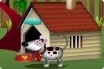 Casa de ensueño para perros