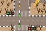 Controla el semáforo