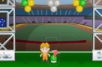 Copa del mundo de burbujas