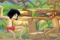El escondite de El libro de la selva