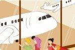 Encuentra las diferencias - medios de transporte