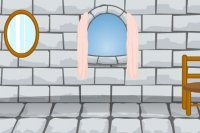 Escape de Castillo de la Princesa