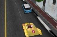 Flash Racer en 3D
