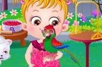 Lorito de Baby Hazel
