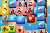 Mahjong navideño