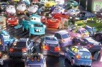 Objetos Ocultos de Cars