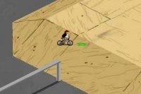 Parque BMX