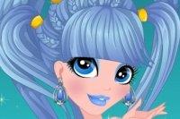 Princesa de Hielo