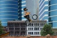 Pro BMX Stunts