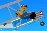 Scooby Doo vuela