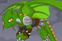 Viste al dragón 2