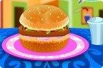 Juegos de hamburguesas