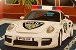 Juegos de policías