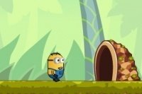 Minion se va a casa