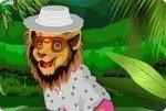Viste a los leones
